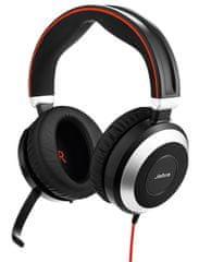 Jabra zestaw słuchawkowy Evolve 80
