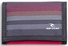 Rip Curl pánská vícebarevná peněženka Mf Stripe Surf