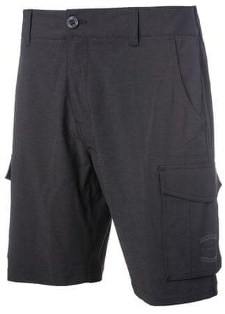 Rip Curl moške kratke hlače Trailler Boardwalk, 31, črne