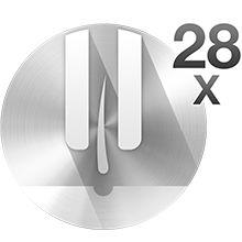 Epilátor Braun Silk-épil 5-511 MicroGrip Tweezer