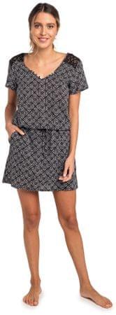 Rip Curl női ruha Lost Coast Dress XS fekete