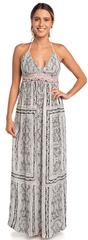 Rip Curl dámské šaty Mai Ohana Maxi Dress