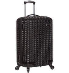 Sirocco potovalni kovček T-1195/3-L PC - Odprta embalaža