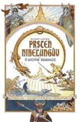 Wagner Richard: Prsten Nibelungův