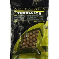 Nutrabaits Trvanlivé boilie Trigga Ice 20 mm