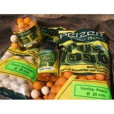Pelzer boilies True Food 1 kg 20 mm