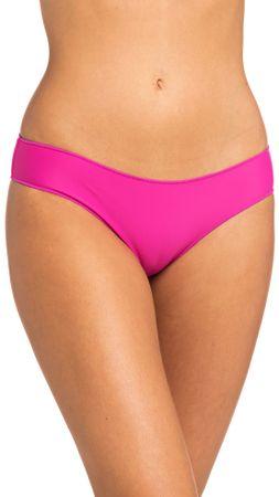 Rip Curl dół od bikini Surf Essentials L różowy