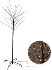 Koopman lampa jabłoń 192 LED, 150 cm, ciepły biały