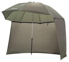 Pelzer Deštník S Bočnicí XT Umbrella Tent 2,5 m