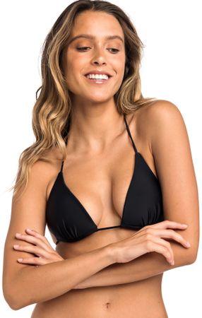 Rip Curl góra od bikini Surf Essentials Moulded XS czarny