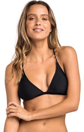 Rip Curl Surf Essentials Tri Cross Back női bikinifelső XS fekete