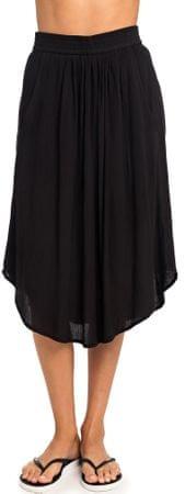 Rip Curl dámská sukně Kelly Mid Skirt XS černá