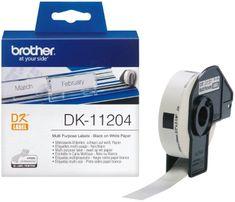 Brother DK-11204 (DK11204) naljepnice