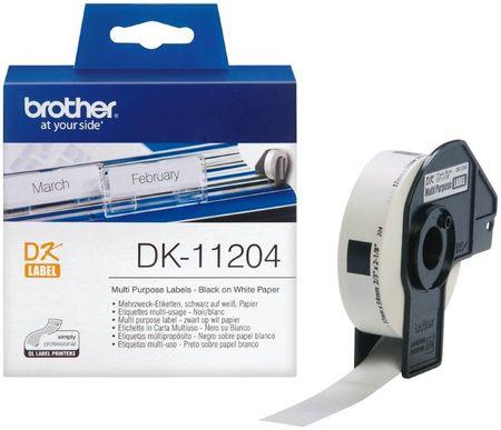 Brother DK-11204 (DK11204)