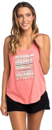Rip Curl ženska majica Surf Tank, S, roza