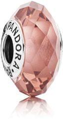 Pandora Sklenený korálik 791729NBP striebro 925/1000
