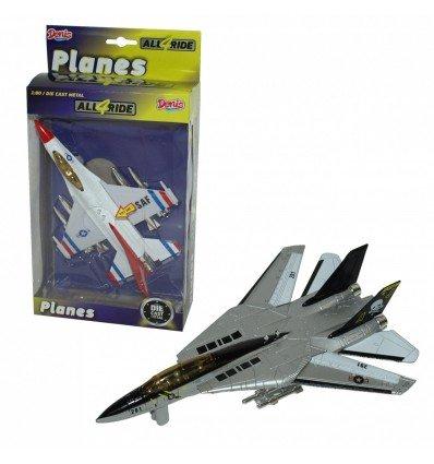 Denis vojni zrakoplov, 2 vrste