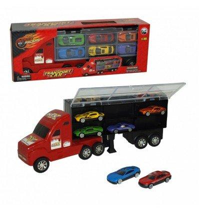 Denis kamion transporter