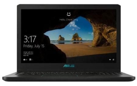 Asus prijenosno računalo X570ZD-E4030 Ryzen 5 2500U/8GB/SSD256GB/GTX1050/15,6FHD/Endless OS (90NB0IU1-M01700)
