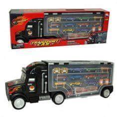 Denis kamion transporter, set