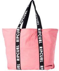 Rip Curl dámská růžová taška Standard Tote Essentials