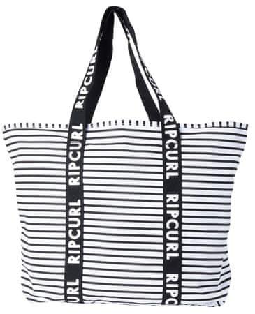Rip Curl dámská bílá taška Standard Tote Essentials