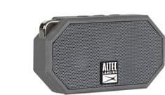 Altec Lansing Mini H2O Bluetooth zvučnik, otporan, mikrofon, AUX-in