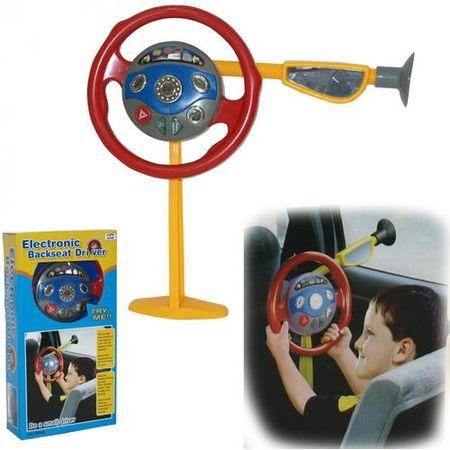 Denis otroški volan
