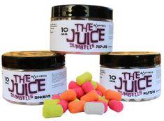 Bait-Tech The Juice Dumbells Pop-Ups