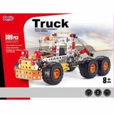 Denis Kreativni set - kamion