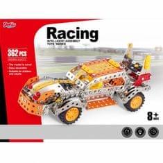 Denis Kreativni set - trkaći automobil