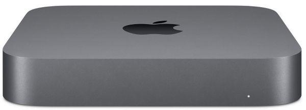 Mini računalnik Mac mini 6C i5 256GB - INT