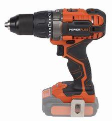 PowerPlus POWDP1510 Akkus csavarhúzó / fúró 20V LI-ION (akkumulátor nélkül) Dual Power