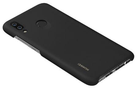 Huawei pokrowiec ochronny Nova 3, czarny, ORHUHOUN3BK