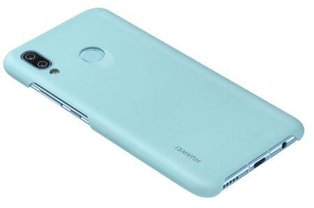 Huawei etui ochronne Nova 3 Blue PN ORHUHOUN3BL