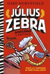 Northfield Gary: Július Zebra 2: Dovolenka v Británii