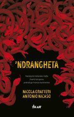 Gratteri, Antonio Nicaso Nicola: 'Ndrangheta