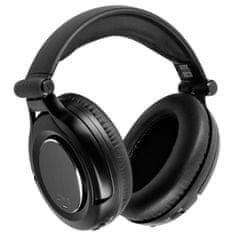 Altec Lansing Alcora Bluetooth slušalice s mikrofonom, crne