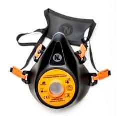 NANOLOGIX Polomaska Respira Compact