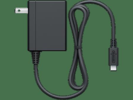 Nintendo zasilacz Switch AC Adapter dla konsoli Nintendo Switch