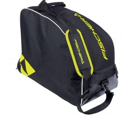 FISCHER torba za smučarske čevlje in čelado Alpine Eco