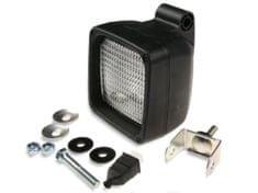 WESEM Pracovní svetlo H3 100x100mm (LKR5.26365) WESEM