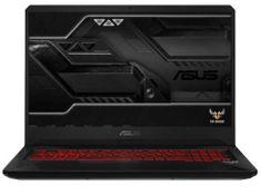 Asus prijenosno računalo TUF Gaming FX705GD-EW106 i7-8750H/16GB/SSD256GB+1TB/GTX1050/17,3FHD/FreeDOS (90NR0112-M03810)