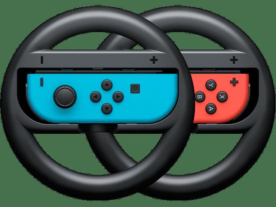 Nintendo Joy-Con Wheel Pair
