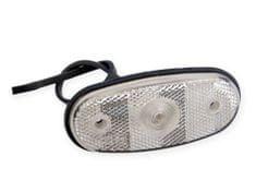 DOBMAR Pozičné svetlo DOB-46DB LED, biele