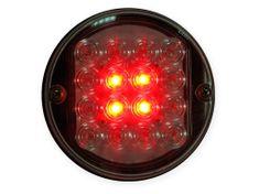 WAS Združená sv. W42 (214) LED, guľatá