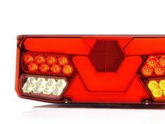 WAS Združené svetlo pravé zadné LED W138 (1062) WAS