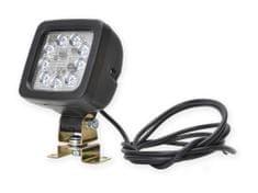 WAS Pracovní svetlo LED + Cúvacie sv. W81 (685) 9LED