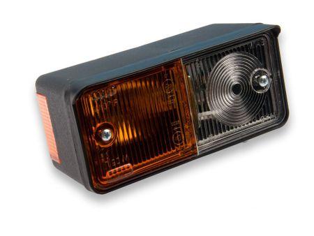 WAS Světlo přední W07P (43) Zetor
