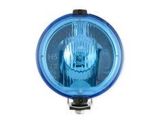 WESEM Dálkové světlo průměr 183 mm modré s LED, 12V